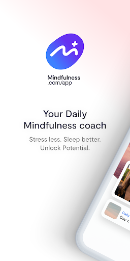 Mindfulness.com Meditation App  screenshots 1