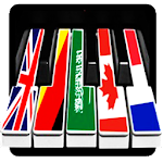 Piano Tiles of The World 3 Icon