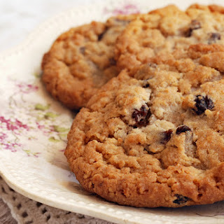 Oatmeal Cookies Without Baking Soda Or Baking Powder Recipes.