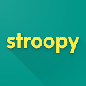 stroopy - a brain game icon