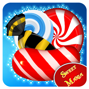 Tải Game Candy Sweet Mania 2017