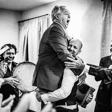 Wedding photographer Carmelo Ucchino (carmeloucchino). Photo of 25.09.2018