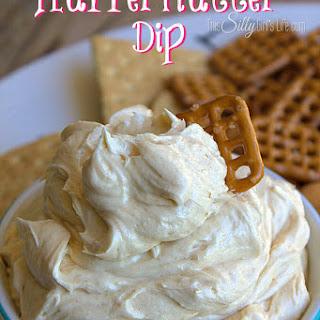 Fluffernutter Dip Recipe