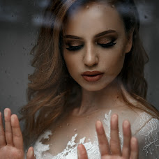Свадебный фотограф Джалил Мамаев (DzhalilMamaev). Фотография от 09.07.2017