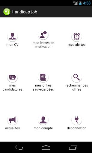 Handicap Job Apps On Google Play