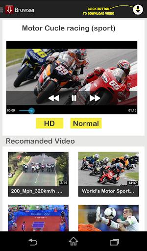 更快的視頻下載