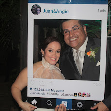 Wedding photographer Jose Angel Duno Trujillo (JoseAngelDuno). Photo of 10.02.2016