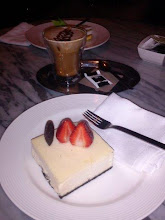 Photo: Yummy rich Cheese Cake had been  a dream never came true for long.  Now, we can enjoy  Philadelphia Cream Cheese Cakes  in many cafes and restaurants in Pune. 18th March updated http://jp.asksiddhi.in/daily_detail.php?id=242