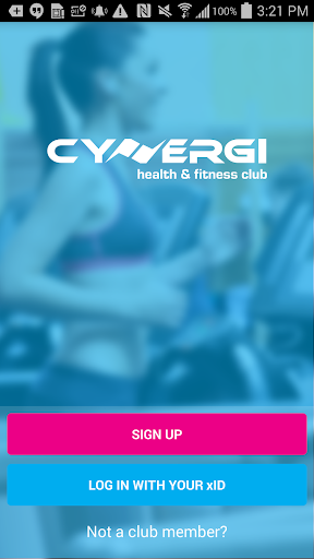 Cynergi Health and Fitness