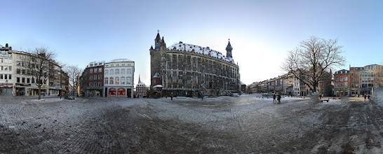 Photo: Markt, Aachen, Germany