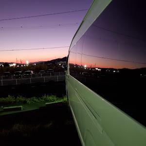 ハイエースのカスタム事例画像 unknown3代目さんの2020年01月14日07:57の投稿