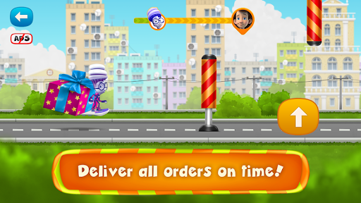 The Fixies: Chocolate Factory Games for Girls Boys 1.6.2 screenshots 5