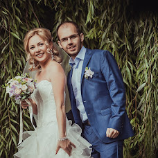 Wedding photographer Denis Pichugin (Dennis). Photo of 17.09.2013