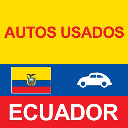 Autos Usados Ecuador 遊戲 App LOGO-硬是要APP