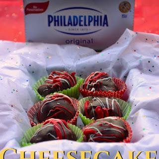 Philadelphia Cream Cheese Truffles Recipes.