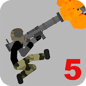 Tải Game Stickman Backflip Killer 5