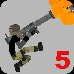 難しいけど面白いシミュレーションゲーム Stickman Backflip Killer 5 Androidゲームズ