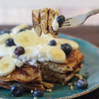 Protein Pancakes Cottage Cheese Recipes