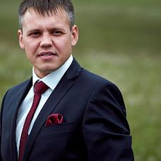 Wedding photographer Natalya Kornilova (kornilovanat). Photo of 09.04.2018