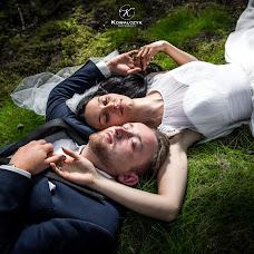 Wedding photographer Krzysztof Kowalczyk (kowalczykphotog). Photo of 30.05.2016