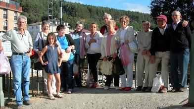 Photo: Boletín 119 - Excursión a Guardo