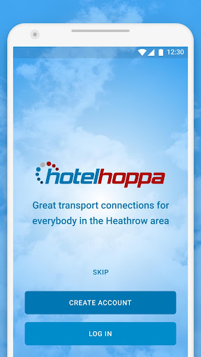 Hotel Hoppa screenshots 1