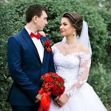 Wedding photographer Vitaliy Farenyuk (vitaliyfarenyuk). Photo of 21.09.2018