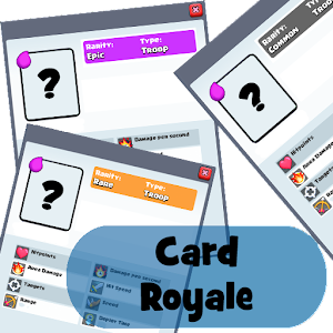 Card Royale for PC and MAC
