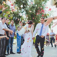 Wedding photographer Grigoriy Filipcov (filipsongreg). Photo of 20.05.2017