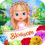 Blossom Frozen - Free Match 3 Games Icon