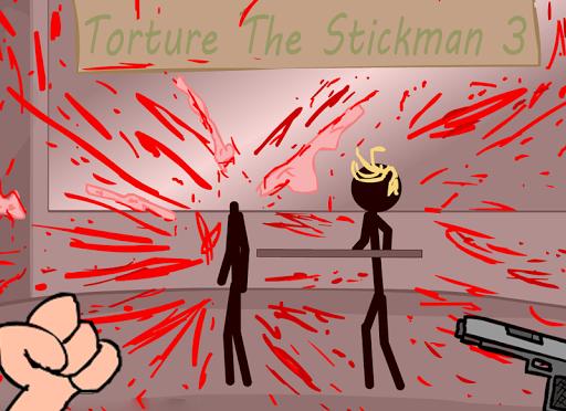Stickman Torture