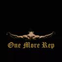 One More Rep Gym, Paschim Vihar, New Delhi logo