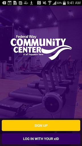 Federal Way Community Center