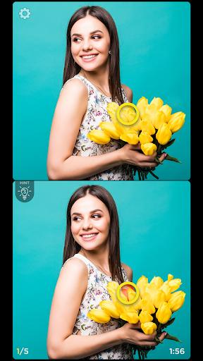 Spot the Difference - Insta Vogue 1.3.7 screenshots 11