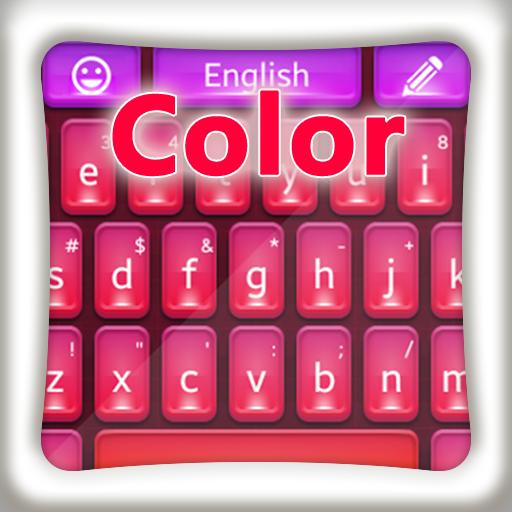 GO 키보드 색상 個人化 App LOGO-APP開箱王