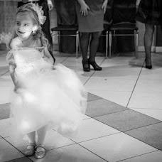 Wedding photographer Oksana Khitrushko (olsana). Photo of 04.09.2016