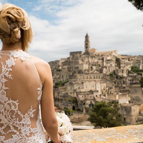 Wedding photographer uccio mastrosabato (mastrosabato). Photo of 01.06.2016
