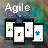 Agile Story Sizing Cards