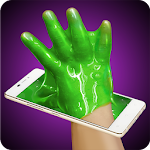 DIY Slime 3D Simulator Icon