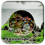 Aquascape Design Apk