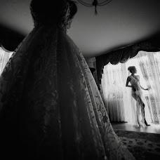 Wedding photographer Liliana Arseneva (arsenyevaliliana). Photo of 22.05.2018