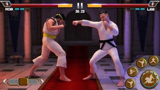 Karate Fighting 2020: Real Kung Fu Master Training  screenshots 4