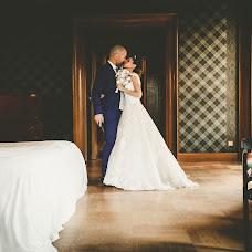 Wedding photographer Fabio Riberto (riberto). Photo of 18.10.2017