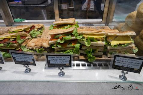 サンドイッチ色々
