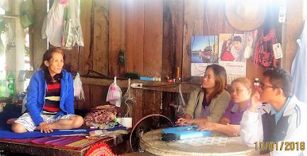 Photo: Lahu Homecare