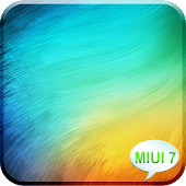 New MIUI7 Live Wallpaper