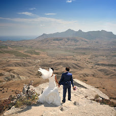 Wedding photographer Oleg Isachenko (pro100photo). Photo of 17.09.2013