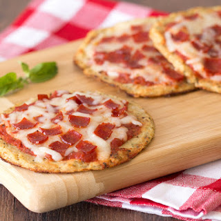 Pie Crust Pizza Recipes.