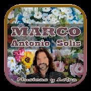 Marco Antonio Solis Música