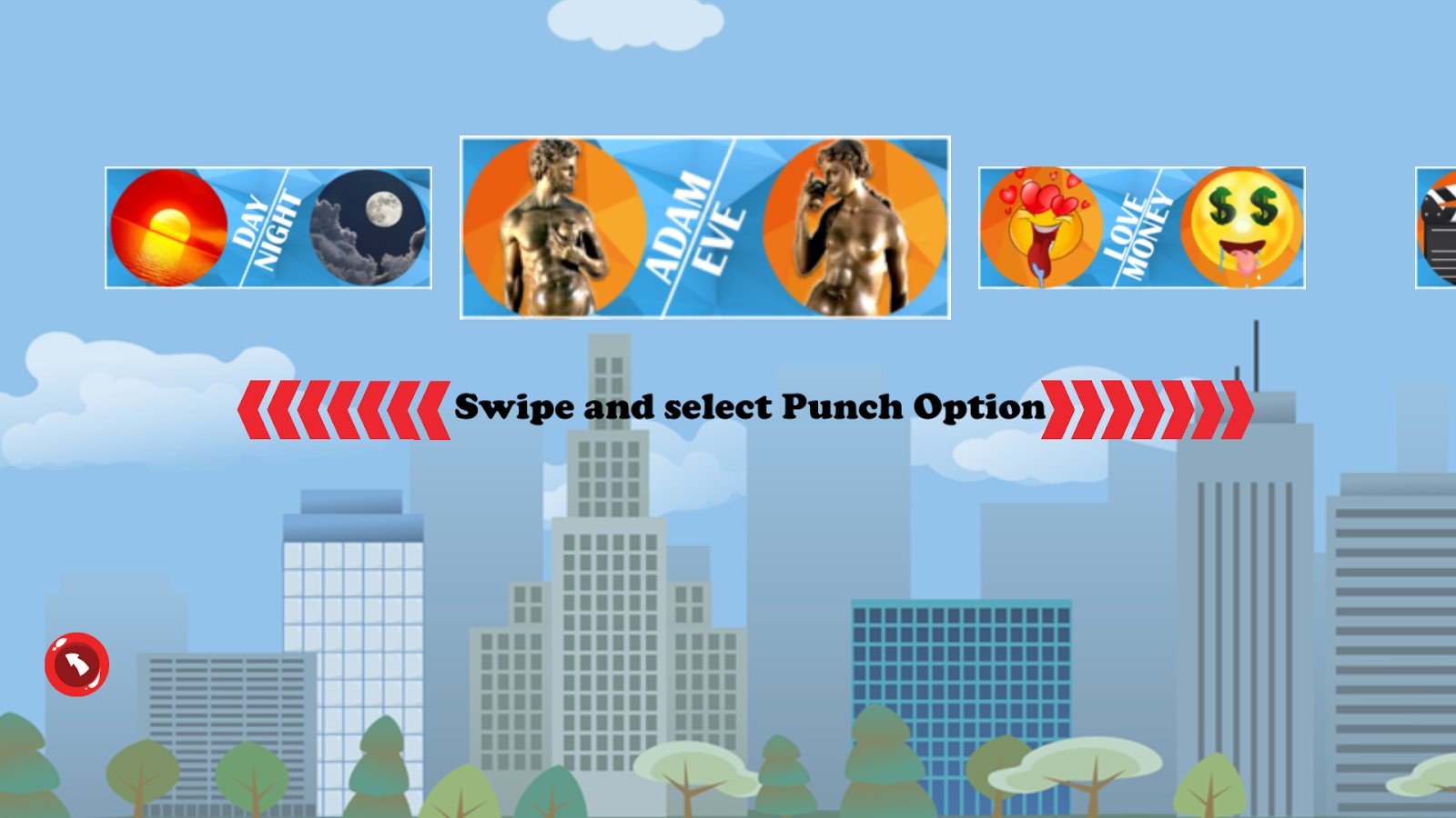 Ontimepunch: A Brain Game To Win Free Amazon Gifts- screenshot